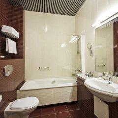 Victoria Hotel & Business centre Minsk 4* Стандартный номер фото 3