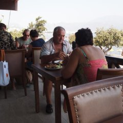 Отель CLASS BEACH MARMARİS Мармарис питание фото 2