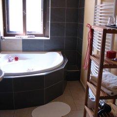 Hotel Oldrichuv Dub ванная