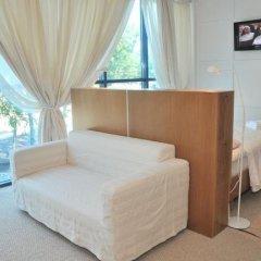 Темиринда отель и спа Стандартный номер с двуспальной кроватью фото 2