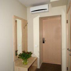 Гостиница ХИТ 3* Полулюкс с двуспальной кроватью фото 7