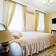 Гостиница Европейский комната для гостей фото 6