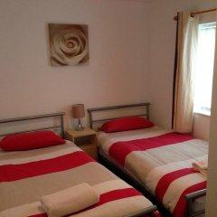 Отель Peter Warehouse Апартаменты с различными типами кроватей фото 10