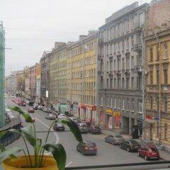Hostel on Bolshaya Zelenina 2 Стандартный номер с разными типами кроватей фото 5
