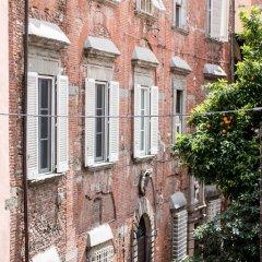 Отель B&b Residenza Di Via Fontana Стандартный номер фото 30