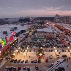 Гостиница Хостел House в Иваново 2 отзыва об отеле, цены и фото номеров - забронировать гостиницу Хостел House онлайн спортивное сооружение