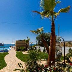 Отель Mareta Beach House - Boutique Residence бассейн