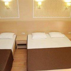 Мини-Отель У Заполярья 3* Семейный люкс с двуспальной кроватью фото 6