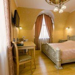 Гостиница Барские Полати Номер Комфорт с различными типами кроватей фото 13