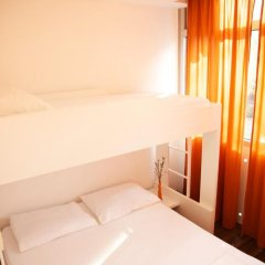 Funk Lounge Hostel Стандартный номер с различными типами кроватей фото 4