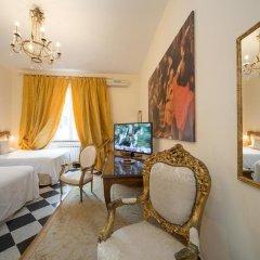Отель Morali Palace 3* Полулюкс с различными типами кроватей