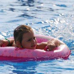Отель Prestige Sands Resort детские мероприятия
