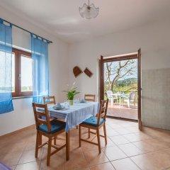 Отель La Torretta di Casa Lippi Казаль-Велино в номере фото 2