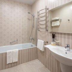 Гостиница Kompass Hotels Cruise Gelendzhik ванная фото 2