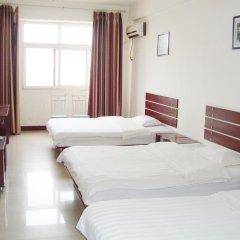 Zhengzhou Hongda Express Hotel 2* Стандартный номер с различными типами кроватей
