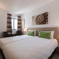 Отель AX ¦ Seashells Resort at Suncrest 4* Номер Эконом с различными типами кроватей фото 3