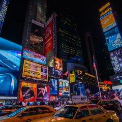 Отель Econo Lodge Times Square США, Нью-Йорк - 1 отзыв об отеле, цены и фото номеров - забронировать отель Econo Lodge Times Square онлайн детские мероприятия
