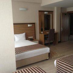 Buyuk Hotel 3* Стандартный номер с различными типами кроватей фото 8
