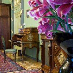 Gallery Park Hotel & SPA, a Châteaux & Hôtels Collection 5* Президентский люкс с различными типами кроватей фото 21