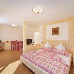 Отель Leitenhof Валь-ди-Вицце комната для гостей фото 2