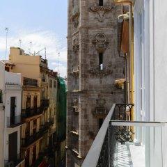 Hotel El Siglo 3* Стандартный номер с различными типами кроватей фото 17