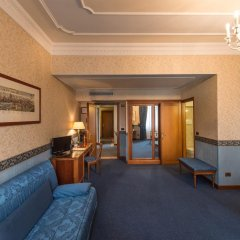 Strozzi Palace Hotel 4* Полулюкс с различными типами кроватей фото 8