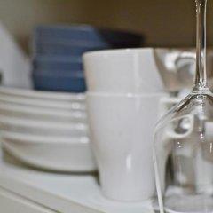 Апартаменты Avia Apartments Апартаменты с различными типами кроватей фото 3