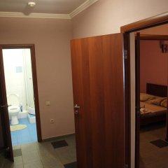 Гостиница Bukhta Guest House сейф в номере