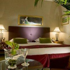 Hotel Dei Mellini 4* Улучшенный номер с различными типами кроватей фото 5