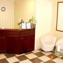 Гостиница Сафьян интерьер отеля фото 2