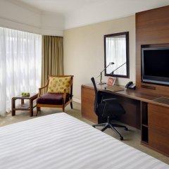 Отель PARKROYAL COLLECTION Marina Bay 5* Стандартный номер фото 2