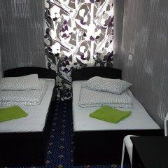 Хостел Айпроспали Улучшенный номер с разными типами кроватей фото 5