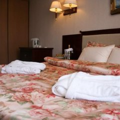 Гостиница Командор Стандартный номер с различными типами кроватей фото 10