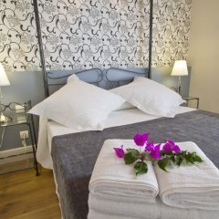 Villa Arce Hotel 3* Стандартный номер с различными типами кроватей фото 9