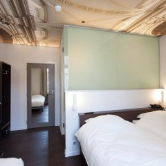 Hotel Marcel 3* Стандартный номер с различными типами кроватей фото 2