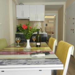 Отель Best Home Suites Sultanahmet Aparts Апартаменты с различными типами кроватей фото 4