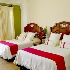 Marisol Boutique Hotel 3* Стандартный номер с различными типами кроватей фото 6