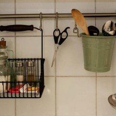 Апартаменты Home Away Apartment Будапешт ванная