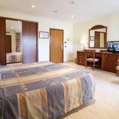 Hotel Capricho 3* Стандартный номер с различными типами кроватей фото 4