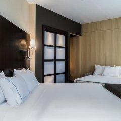 Отель Ac Valencia By Marriott 4* Стандартный номер фото 2