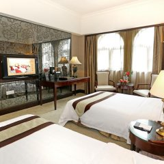 Grand Palace Hotel(Grand Hotel Management Group) 4* Стандартный номер с 2 отдельными кроватями фото 3