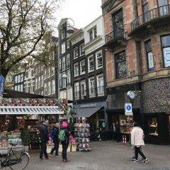 Отель Amsterdam4holiday Нидерланды, Амстердам - отзывы, цены и фото номеров - забронировать отель Amsterdam4holiday онлайн городской автобус