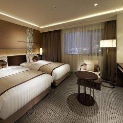 Royal Hotel Seoul 5* Представительский номер фото 10