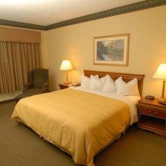 Отель Country Inn & Suites by Radisson, Newark Airport, NJ США, Элизабет - отзывы, цены и фото номеров - забронировать отель Country Inn & Suites by Radisson, Newark Airport, NJ онлайн комната для гостей фото 4