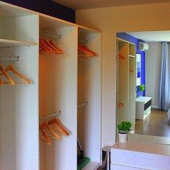 Отель Phuket Penthouse Апартаменты разные типы кроватей фото 27