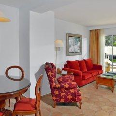 Melia Cala Dor Boutique Hotel 5* Люкс с различными типами кроватей фото 11