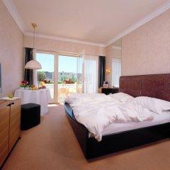 Hotel Aurora 4* Стандартный номер фото 2