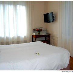 Отель La Villa Paris - B&B Франция, Париж - отзывы, цены и фото номеров - забронировать отель La Villa Paris - B&B онлайн комната для гостей фото 2