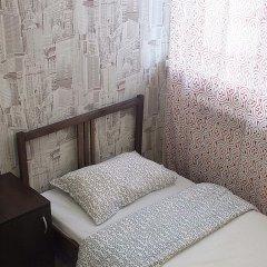 Гостиница Асти Румс Стандартный номер двуспальная кровать