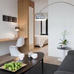 Отель Kaai 11 4* Люкс с различными типами кроватей фото 21